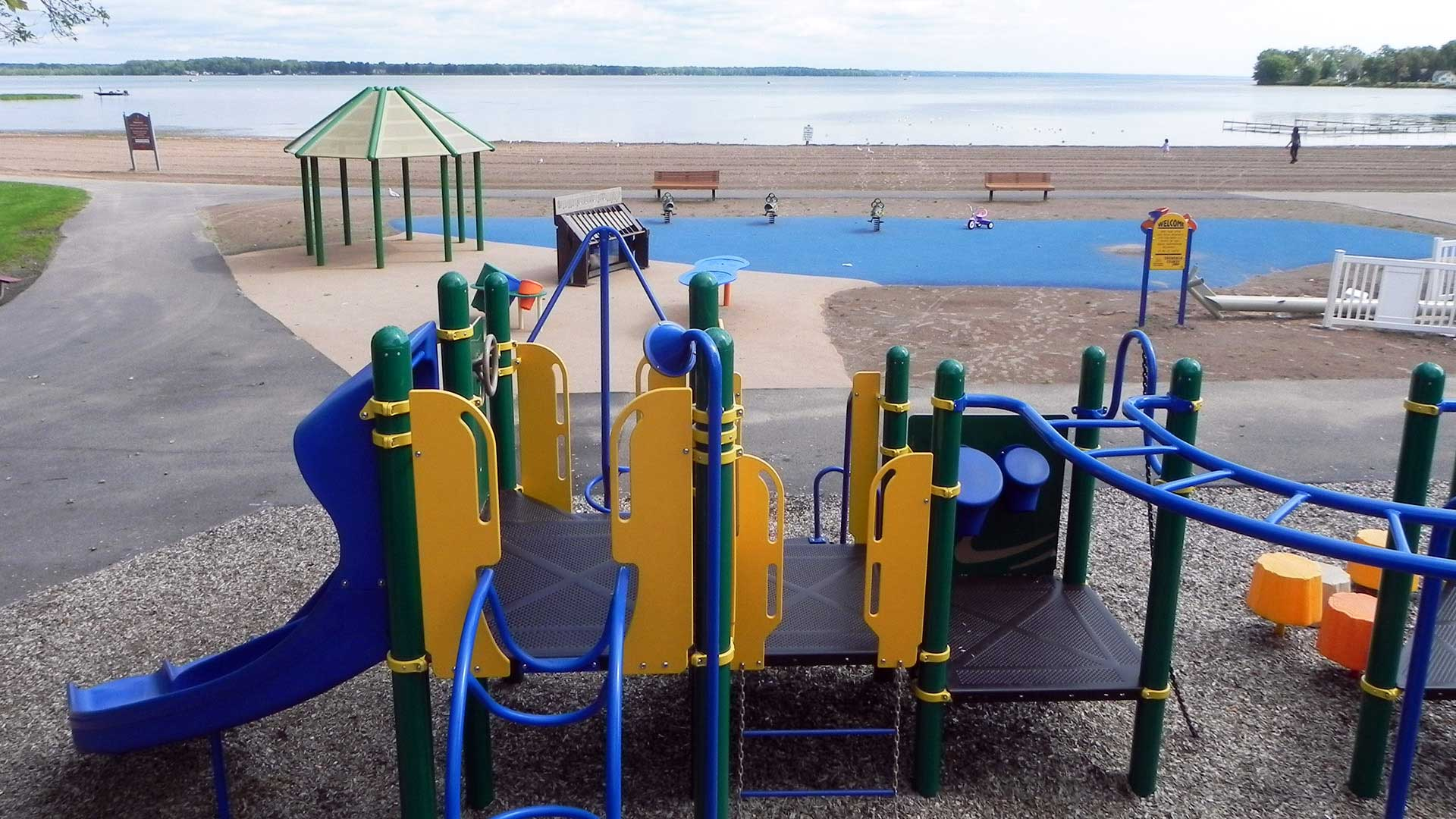 Oneida Shores Playground