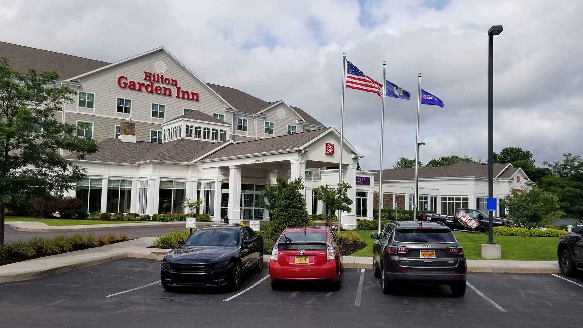 Auburn Hilton Garden Inn